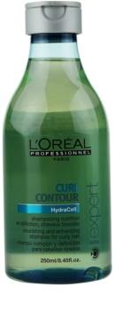 L'Oréal Professionnel Série Expert Curl Contour champô nutritivo e fortificante para cabelos cacheados