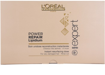 L'Oréal Professionnel Série Expert Absolut Repair Lipidium Onmiddellijke Verzorging  voor Sterk Beschadigd Haar