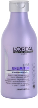 L'Oréal Professionnel Série Expert Liss Unlimited Smoothing Shampoo To Treat Frizz