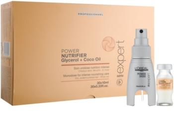 L'Oréal Professionnel Série Expert Nutrifier globinsko hranilna kura