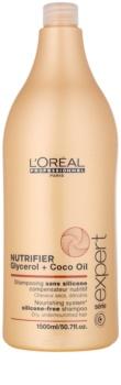 L'Oréal Professionnel Serie Expert Nutrifier champô nutritivo para cabelo seco a danificado