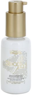 L'Oréal Professionnel Steampod kisimító szérum hajvégekre
