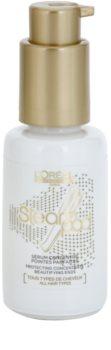 L'Oréal Professionnel Steampod λειαντικός ορός για σφράγιση των άκρων των μαλλιών