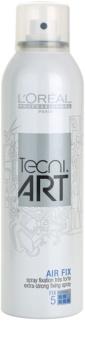 L'Oréal Professionnel Tecni.Art Fix spray pentru par pentru fixare si forma
