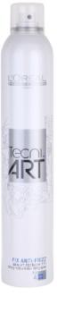 L'Oréal Professionnel Tecni.Art Fix Anti Frizz spray fixateur anti-frisottis
