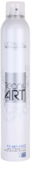 L'Oréal Professionnel Tecni Art Fix fixáló spray töredezés ellen