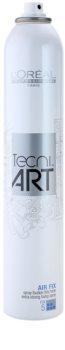 L'Oréal Professionnel Tecni Art Fix spray do włosów do utrwalenia kształtu