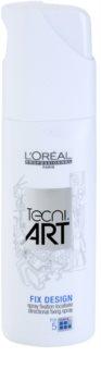 L'Oréal Professionnel Tecni Art Fix spray de fixação local