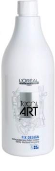 L'Oréal Professionnel Tecni.Art Fix Design fixační sprej náhradní náplň
