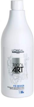 L'Oréal Professionnel Tecni Art Fix spray utrwalający napełnienie