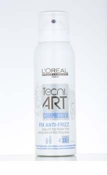 L'Oréal Professionnel Tecni.Art FIX Anti-Frizz Fixationsspray