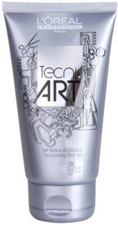 L'Oréal Professionnel Tecni Art Fix vláknitý štruktúrujúci gél