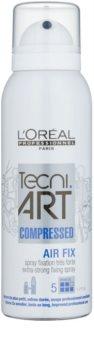 L'Oréal Professionnel Tecni Art Fix lak na vlasy se silnou fixací