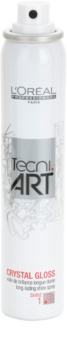 L'Oréal Professionnel Tecni Art Shine langanhaltender Glanz im Spray
