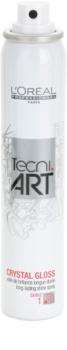 L'Oréal Professionnel Tecni Art Shine spray nabłyszczający o długotrwałym efekcie