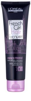 L'Oréal Professionnel Tecni Art French Girl Hair crema styling pentru definire si modelare