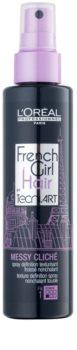 L'Oréal Professionnel Tecni Art French Girl Hair стилизиращ спрей за фина към нормална коса
