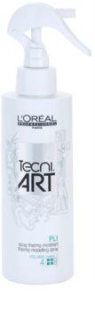 L'Oréal Professionnel Tecni Art Volume hőre fixáló spray