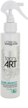 L'Oréal Professionnel Tecni.Art Volume Architect Volume Architect Thickening Blow - Dry Lotion Force 3