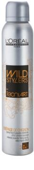 L'Oréal Professionnel Tecni Art Wild Stylers minerální pudrový sprej
