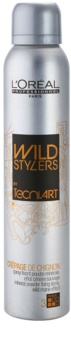 L'Oréal Professionnel Tecni.Art Wild Stylers mineralny, pudrowy spray