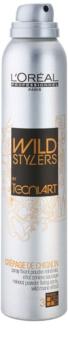 L'Oréal Professionnel Tecni Art Wild Stylers pudra minerala sub forma de spray