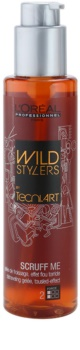 L'Oréal Professionnel Tecni Art Wild Stylers gel pro rozcuchaný vzhled