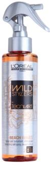 L'Oréal Professionnel Tecni Art Wild Stylers spray salgado  para efeito de praia