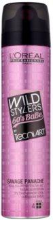 L'Oréal Professionnel Tecni Art Wild Stylers púder spray dús hatásért