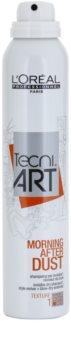 L'Oréal Professionnel Tecni Art Morning After Dust shampoing sec en spray