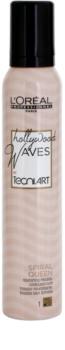 L'Oréal Professionnel Tecni Art Hollywood Waves pianka do włosów utrwalająca nadający lokom elastyczność