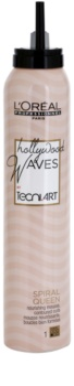 L'Oréal Professionnel Tecni Art Hollywood Waves pěnové tužidlo pro pružnost vln