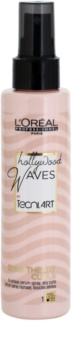 L'Oréal Professionnel Tecni Art Hollywood Waves spray para cabelo ondulado