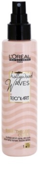 L'Oréal Professionnel Tecni Art Hollywood Waves spray per capelli mossi