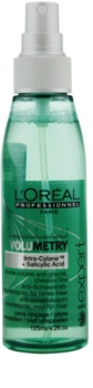 L'Oréal Professionnel Série Expert Volumetry pršilo za volumen tankih las