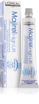 L'Oréal Professionnel Majirel High Lift перманентната боя за коса