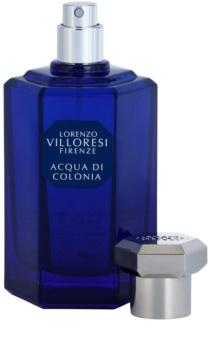 Lorenzo Villoresi Acqua di Colonia toaletna voda uniseks 100 ml
