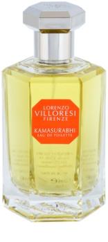 Lorenzo Villoresi Kamasurabhi toaletna voda uniseks 100 ml