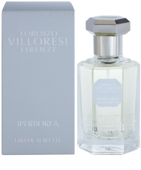 Lorenzo Villoresi Iperborea Eau de Toilette unisex 50 ml