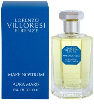 Lorenzo Villoresi Mare Nostrum Aura Maris eau de toilette unisex 100 ml