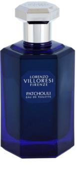 Lorenzo Villoresi Patchouli Eau de Toilette unissexo 100 ml
