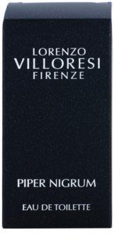 Lorenzo Villoresi Piper Nigrum woda toaletowa unisex 50 ml