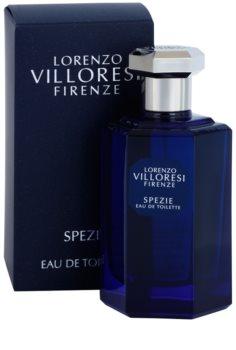 Lorenzo Villoresi Spezie toaletní voda unisex 100 ml