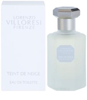 Lorenzo Villoresi Teint de Neige туалетна вода унісекс 100 мл