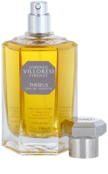 Lorenzo Villoresi Theseus toaletna voda uniseks 100 ml