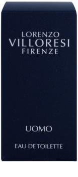 Lorenzo Villoresi Uomo eau de toilette unisex 50 ml
