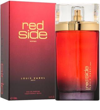Louis Varel Red Side parfémovaná voda pro ženy 100 ml