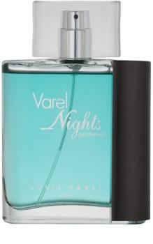 Louis Varel Varel Nights Gentleman eau de toilette pentru barbati 100 ml