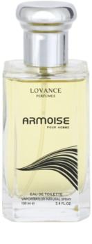 Lovance Armoise Pour Homme eau de toilette para hombre 100 ml