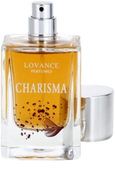 Lovance Charisma eau de parfum nőknek 100 ml